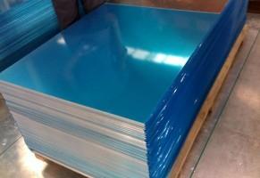 覆膜合金铝板