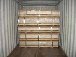铝板-木托包装