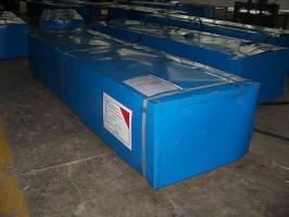 铝板-铁箱包装