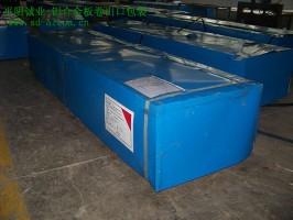 铝合金板特殊出口包装