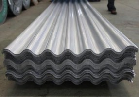 836型压型铝板